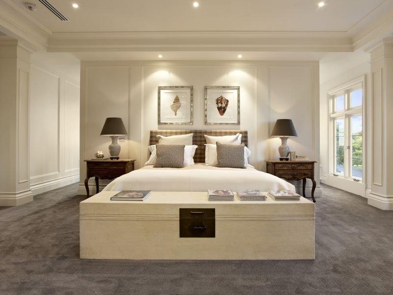 Eccezionale La stanza dei sogni: 10 idee per arredare la camera da letto con OB21